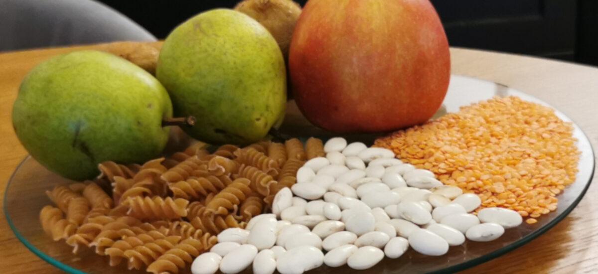Węglowodany – przykłady odpowiednich produktów dla cukrzyka