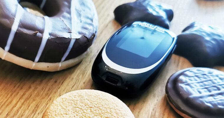 Czy osoba z cukrzycą może jeść słodycze?