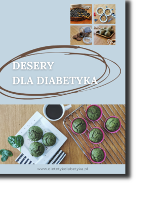 desery dla diabetyka